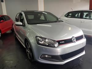 2013 VW Polo Vivo hatch 1.4 Trendline auto