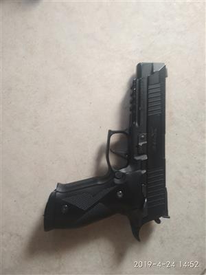 Sig Sauer X-Five Pistol