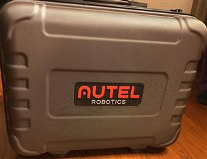 Autel Robotics carrying case
