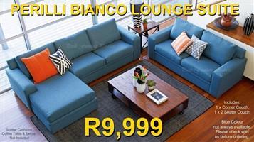 PERILLI BIANCO Combo Lounge Suite