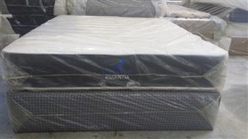 Factory sale on selected mattresses