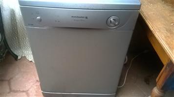 Kelvinator Dish Washer 12 Place