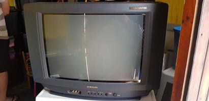 55cm Colur TV