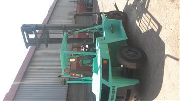 Mitsubishi 7 Ton Forklift