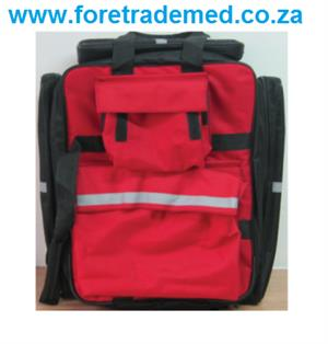 ADVANCED LIFE SUPPORT BAG (ALS) with contents R5,178.56