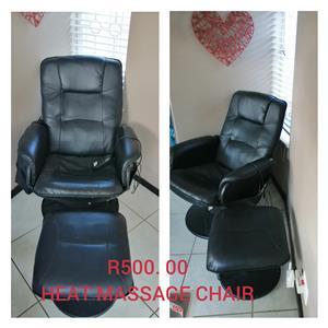 Heat Massage Chair