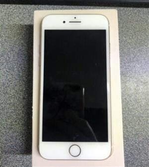 iPhone 8 Gold 256Gig