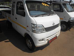2015 Chana Star 1.0 club cab