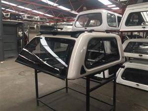 CANOPY FORD RANGER 2007-2011 DOUBLE CAB ANDYCAB PLATINUM 3590