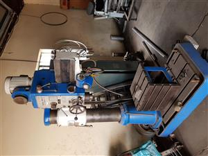 Radial drills for sale