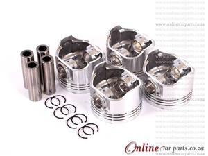 CHANA BENNI 1.3 16V JL474Q 2007- 60KW SET OF 4 PISTONS