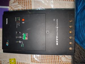 Solar charge controllers for sale