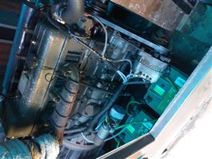 Diesel generator 40 kva