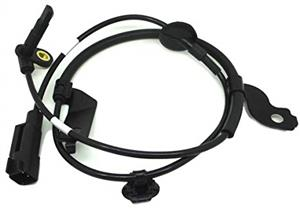 wheel speed sensors or ABS brake sensors