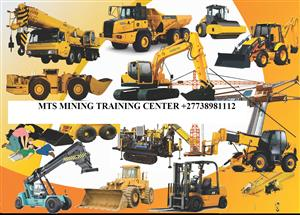 +27738981112. A pipe fitter. Drill rig. Lhd scoop. Dump truck machinery school/college in kimberly/kuruman