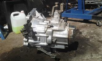 Cherry cherry gearbox  2010 model for sale