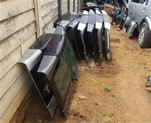 Land Rover Upper Tail Doors for sale | Auto EZI