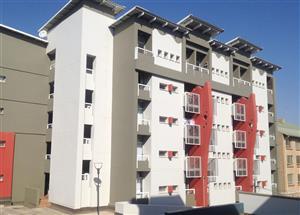 UNICREST 2 bedrooms apartment for rent in Hatfield Pretoria