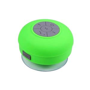 Waterproof Wireless Bluetooth Speaker with Microphone for Handsfree calling