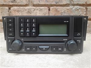 Land Rover Discovery 3 HSE Radio for sale | AUTO EZI