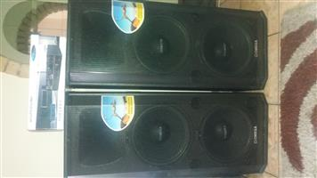 Cheap DJ Equipment R4000