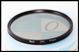 77mm - JSR Circular Polarized Filter