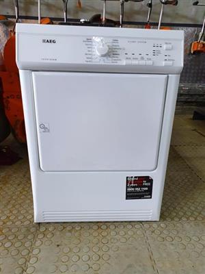 AEG 7kg Tumble Dryer