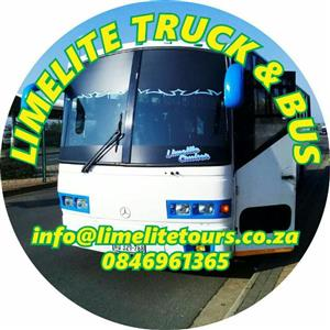 Merc and Man Busses for sale