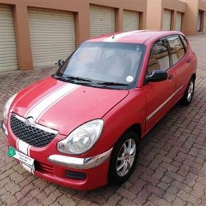 2004 Daihatsu