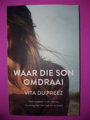 Waar Die Son Omdraai - Vita Du Preez.