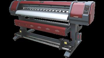 Titanjet 1.6m large format printer
