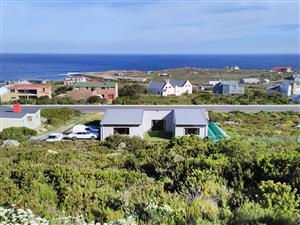 House Sunny Seas Overberg Western Cape Bettys Bay SEA VIEWS