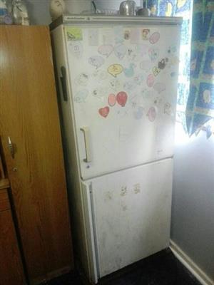 Faulty fridge for sale