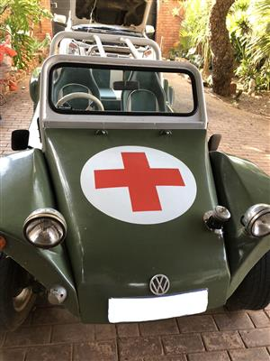 VW Beach For Sale in Gauteng   Junk Mail