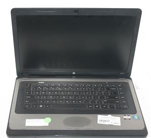 Hp laptop with charger S031345A #Rosettenvillepawnshop