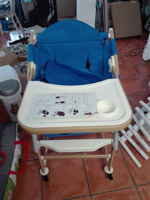 Feeding chair for sale