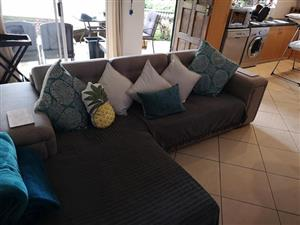 Graft & everist couch for sale.