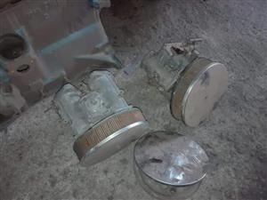 Fiat 124 spares for sale.
