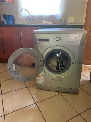 Great defy washing machine for sale