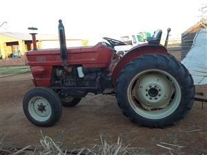 Fiat Tractor 450 for sale, good working condition