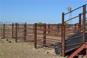 Farm for sale - 949 ha
