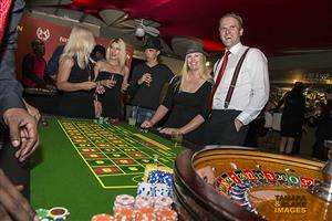 Year End Office party Entertainment - Fun Casino -  Fun Mobile Casino for Corporate & Private Functions
