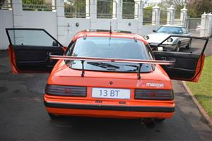1981 Mazda Rx7 13B Turbo | Junk Mail