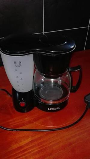 Logic coffee machine