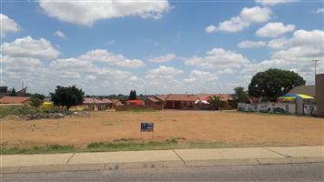 House for sale. Morula View