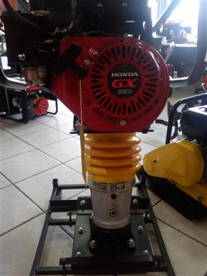 Rammer gx160 Honda Petrol 4.8 HP