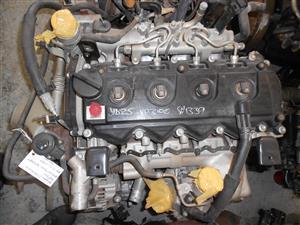 NISSAN YD25 Engine NP300/NAVARA | Junk Mail