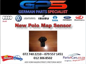 New Polo Map Sensor for Sale