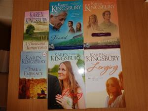 Christian Books in Good Condition - Many to Choose from - R50 ea