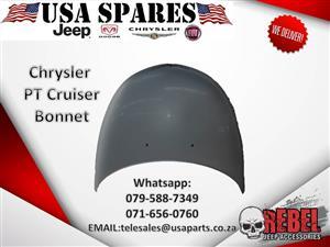 Chrysler PT Cruiser Bonnet For Sale